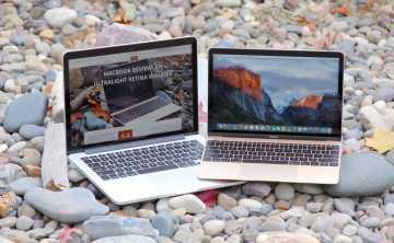 Что лучше MacBook Air  или MacBook Pro?