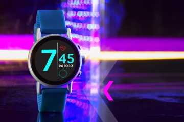 Умные часы от OnePlus выйдут в начале 2021 года.