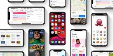 Уже доступны обновленные версии iOS 13.3 и iPadOS 13.3