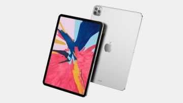 Компания Apple презентовала свой новый iPad Pro.