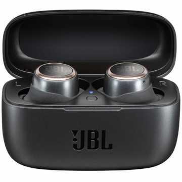 Обзор наушников JBL Live 300 TWS.