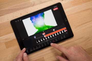 Обзор iPad 2020