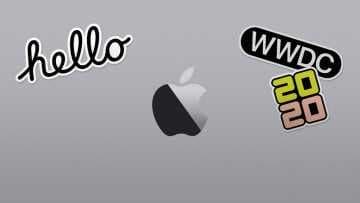 WWDC 2020 пройдет в онлайн-режиме.