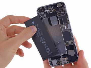 Как выявить, нужна ли замена аккумулятора iPhone или iPad.