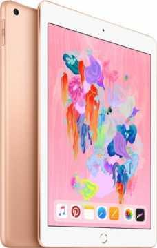 Покажет ли Apple новый iPad на летней презентации?