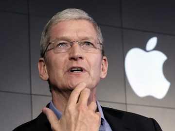 Действия Apple в связи с COVID-19.