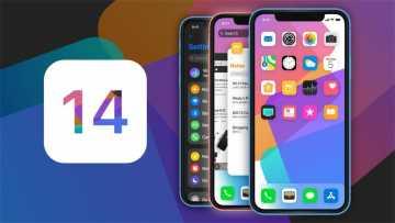Стали известны некоторые подробности о iOS 14 и iPadOS 14.
