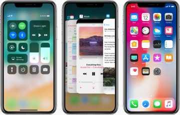 Собственные microLED-дисплеи Apple