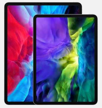 Встречайте обновленные Apple iPad Pro 11 и 12.9