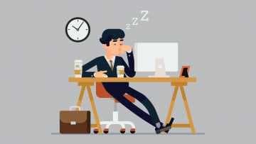 Как поддерживать продуктивность работы дома?
