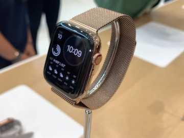 Главный недостаток Apple Watch Series 5