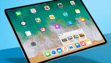 Что покажет Apple на презентации в марте 2019?