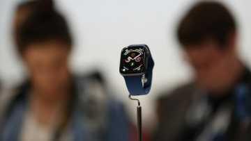 Apple Watch для пожилых людей: Apple хочет бесплатно выдавать смарт-часы