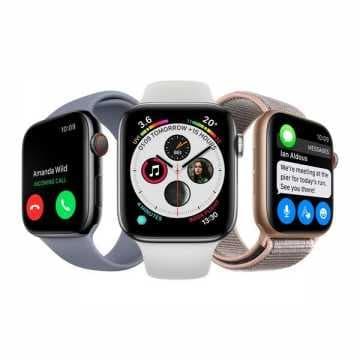 Apple Watch Series 4 продолжают спасать жизни людей с проблемами сердца