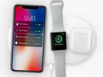 AirPower быть: Apple запустила производство беспроводной зарядки