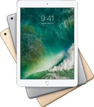 Бюджетные версии iPad (2019) не будут поддерживать Face ID
