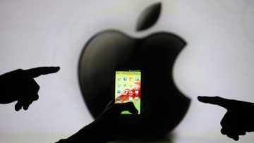 Apple могут обязать в судебном порядке раскрыть переписку пользователей