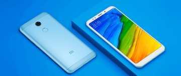 Ещё дешевле: снизилась цена на Xiaomi Redmi 5 в России