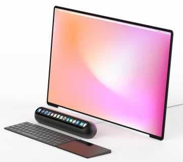 Каким будет новый бюджетный Mac?