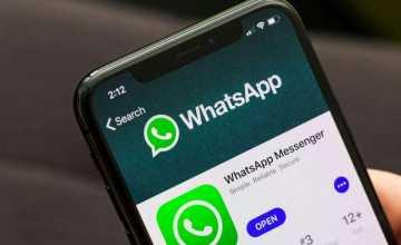 Миллионы пользователей лишатся WhatsApp.