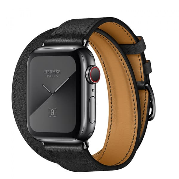 Apple Watch Series 5 Hermès