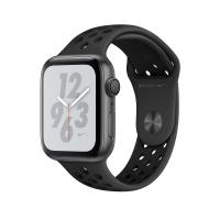 Apple Watch 40 mm Nike+ Space Gray Aluminum Case with Anthracite/Black Nike Sport Band