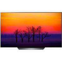 """Телевизор 65"""" LG 65B8PLA чёрный 3840x2160, Ultra HD, OLED, 100 Гц, Wi-Fi, Smart TV"""