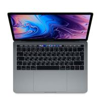 "Apple MacBook Pro 15"" 2019 i7/2,6 ГГц/16 Гб/256 Гб/Touch Bar/Space Gray (Графитовый) (MV902)"