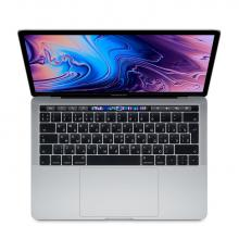 "Apple MacBook Pro 13"" 2019  i5/2,4 ГГц/8 Гб/256 Гб/Touch Bar/Silver (Серебристый) (MV992)"