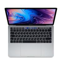 "Apple MacBook Pro 15"" 2019 i7/2,6 ГГц/16 Гб/256 Гб/Touch Bar/Silver (Серебристый) (MV922)"