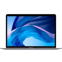 """Apple MacBook Air 13"""" 2019 (MVFH2) i5/1,6 ГГц/8 Гб/128 Гб/Space Gray (Графитовый)"""