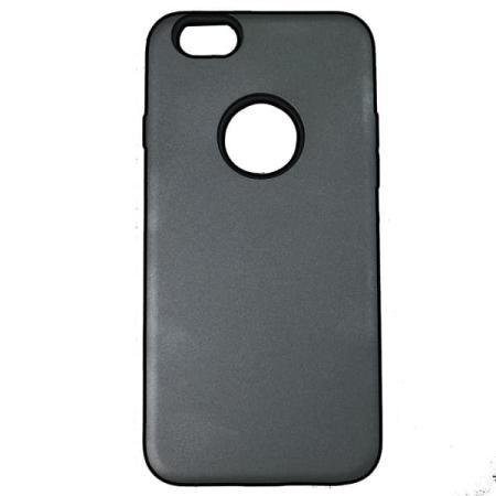 Чехол бампер пластик Fashion  для iPhone 6/6S (Gray)