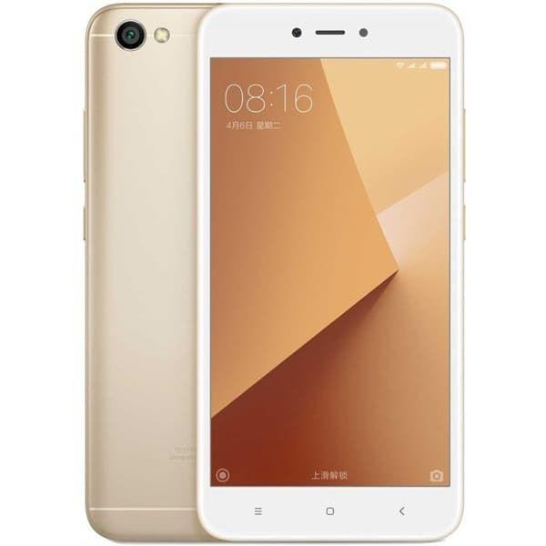 Xiaomi Redmi Note 5A 3/32Gb (Gold)