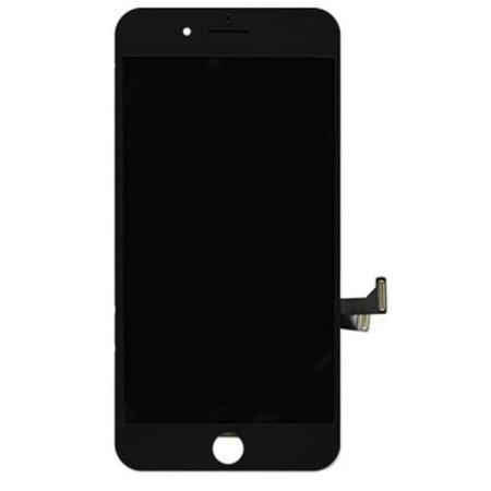 Дисплей для iPhone 7  + тачскрин черный, категории оригинал