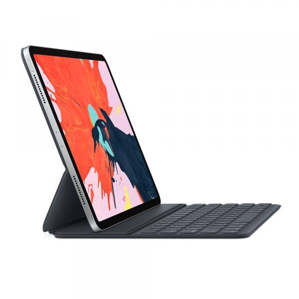 "Клавиатура Smart Keyboard Folio для iPad Pro 11"", русская раскладка"