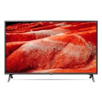"Телевизор 50"" LG 50UM7500 серебристый 3840x2160, Ultra HD, 50 Гц, Wi-Fi, Smart TV, DVB-T, DVB-T2"