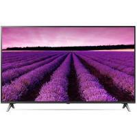 "Телевизор 49"" LG 49SM8000 чёрный 3840x2160, Ultra HD, 100 Гц, Wi-Fi, Smart TV, DVB-T2, DVB-C, DVB-S2"
