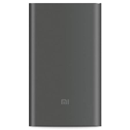 Xiaomi Mi Power Bank Pro 10000 mAh (Gray)