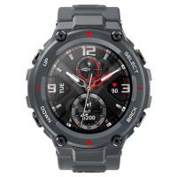 Смарт-часы Xiaomi Amazfit T-Rex Smart Watch Standart Black