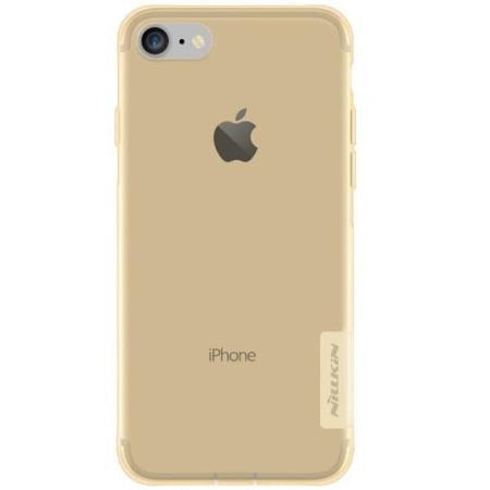Чехол накладка силиконовая Nillkin для  iPhone 7