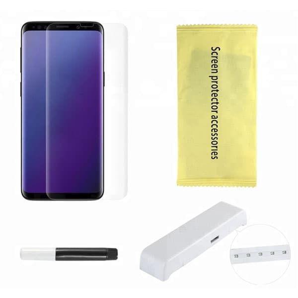 Защитное стекло Whitestone Galaxy S9