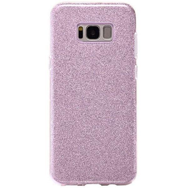 Чехол для Samsung s8  Remax Glitter Rose