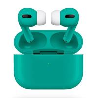 Apple AirPods Pro Tiffany Green