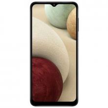 Samsung Galaxy A12 SM-A125F 4/64 Black (черный)