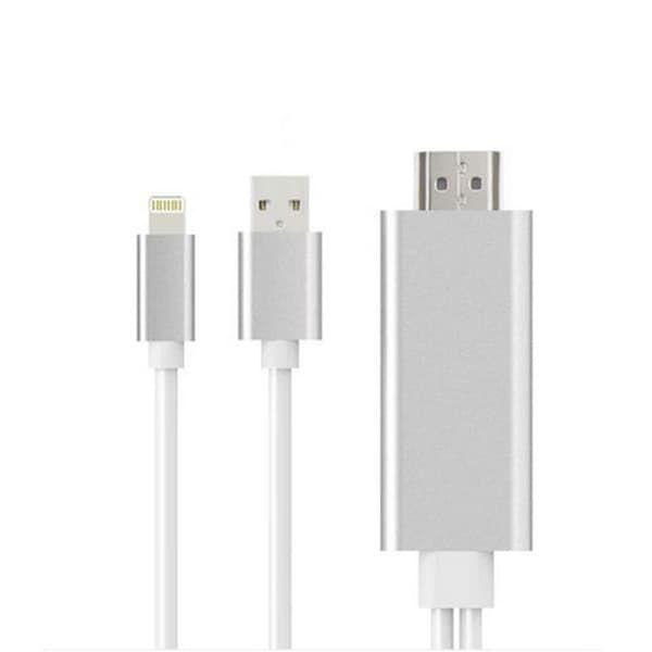 HDTV-cable (HDMI)