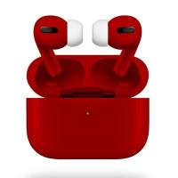 Apple AirPods Pro Product Red