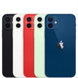 Apple iPhone 12 Mini 64Gb Red (Красный)