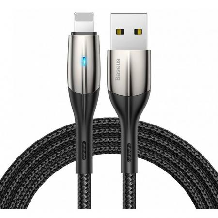 Кабель Baseus Horizontal Data Cable 2М