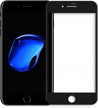 Защитное стекло Nillkin 3D CP+MAX Apple iPhone 7 Black