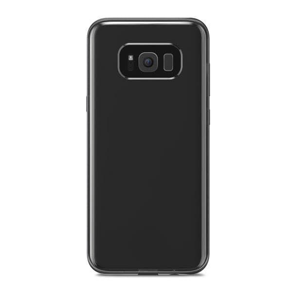 Чехол для Samsung S8 X-level Knight series (силикон прозрачный)